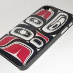 i Phone 4 case  James Michels print  Price: $25.00