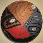 "The Learning Curve Size: 18"" Diameter x 2"" $ 2400.00"